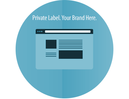 private label hosted exchange